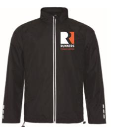 Team Rees Gym Unisex Running Jacket