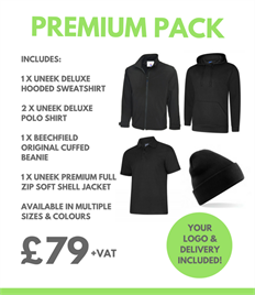 Premium Workwear Pack