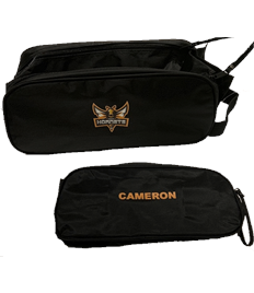 Hornets Boot Bag (Complete With Name)