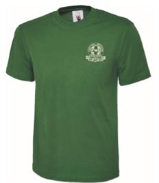 Festival Medical Mens T-Shirt