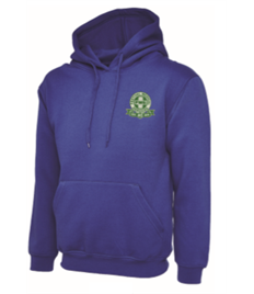 Festival Medical Hooded Sweatshirt