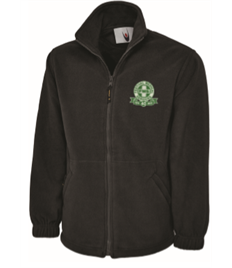 Festival Medical Fleece Jacket