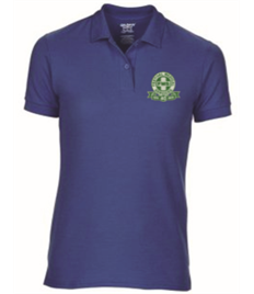 Festival Medical Ladies Polo Shirt