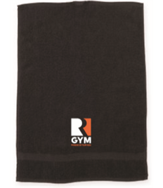 Team Rees Gym Towel