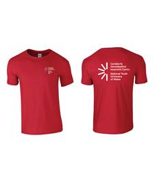 NYOW Regular T-Shirt