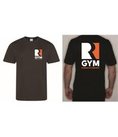 Team Rees Gym Mens T-Shirt