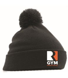 Team Rees Gym Bobble Hat