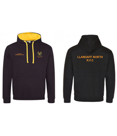Hornets Parents Tewkesbury Tour Hoody