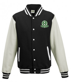 Fesitval Medical Varsity Jacket