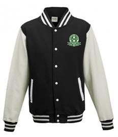 Fesitval Medical Varsity Jacket