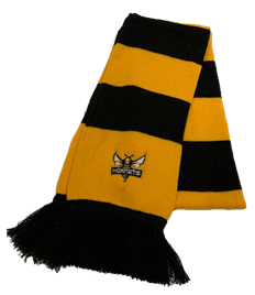 Hornets Scarf