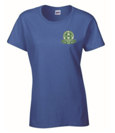 Festival Medical Ladies T-Shirt