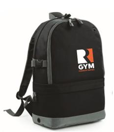 Team Rees Gym Backpack