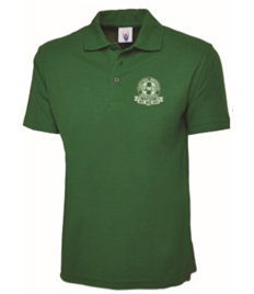 Festival Medical Mens Polo Shirt