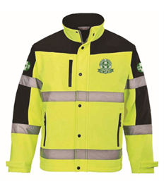 Festival Medical Premium Ambulance Jacket