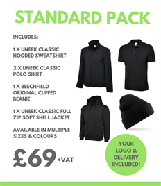 Standard Workwear Pack
